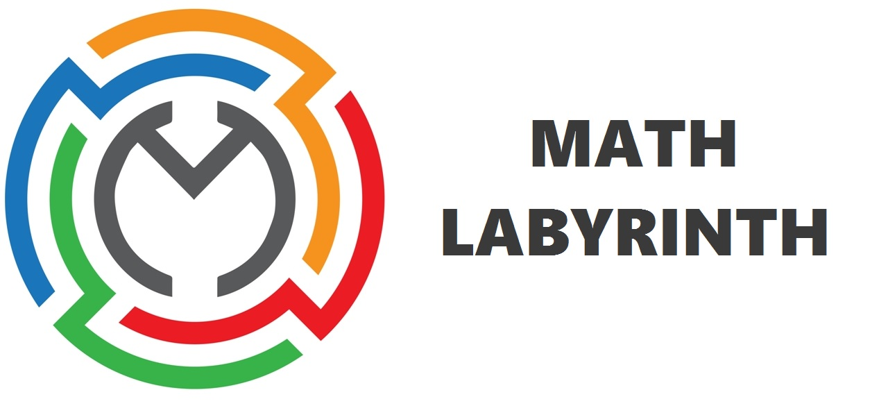 math – labyrinth